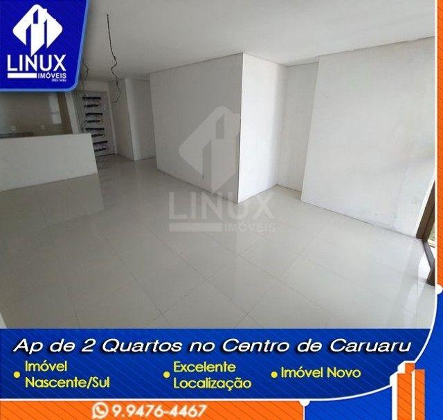 Vendo Apartamento com 02 quartos (01 suíte) no Centro de Caruaru/PE. - Foto 2