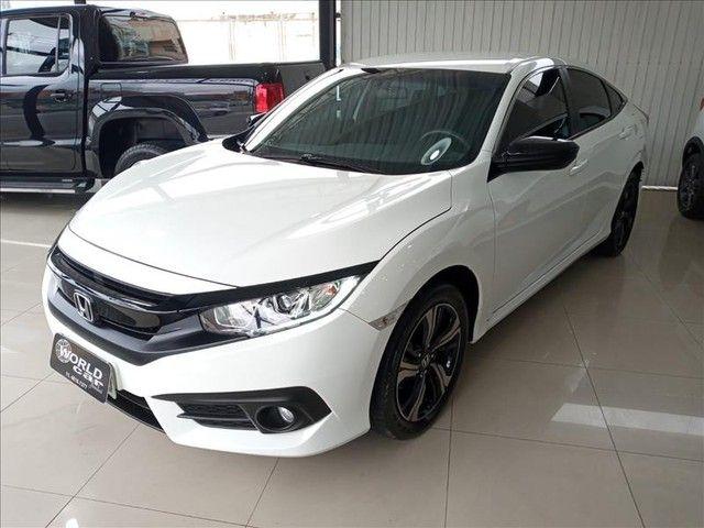 Honda Civic 2.0 16vone Sport - Foto 3
