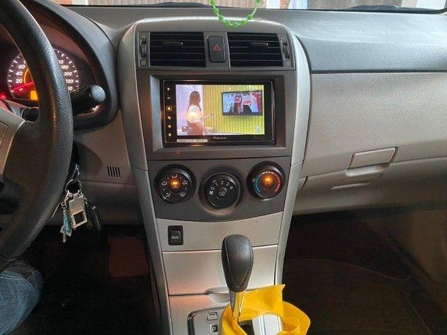 Corolla GLI 1.8 Automático 2014 - Foto 6