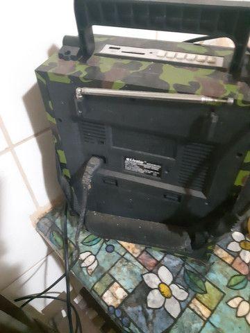 Rádio 100.00 por R$=80.00 - Foto 3