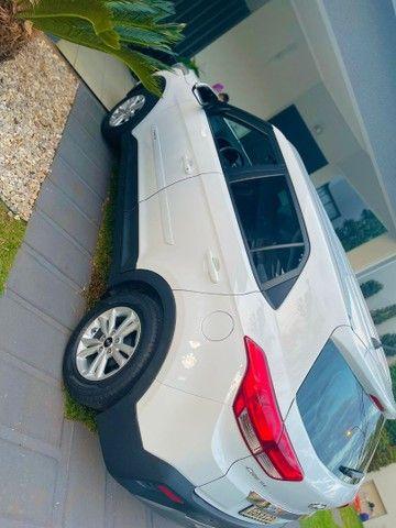 Hyundai Creta 2018 branco completo toooooooooooooop novíssimo
