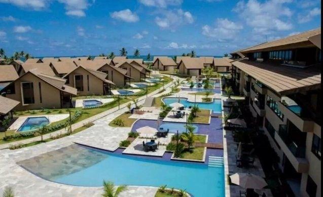 FB - Oportunidade!!! Bangalô no Nui supreme - 5 quartos - Foto 3