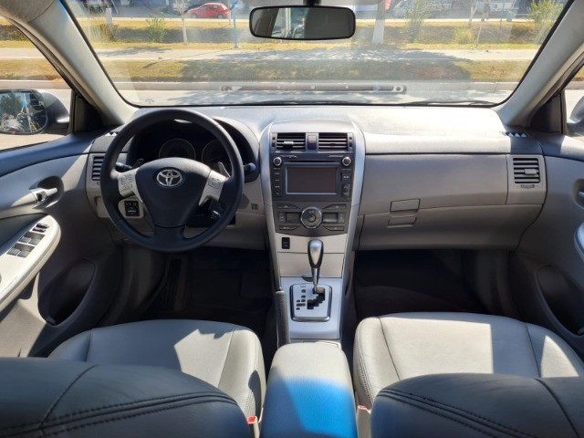 Toyota Corolla Xei 2014 - Foto 3