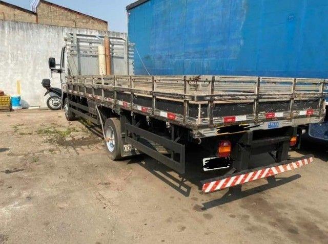 Caminhão Ford Cargo 816 Ano 2016 - Foto 3