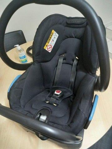 Bebê Conforto com base para carro - Streety Fix Com - Foto 5