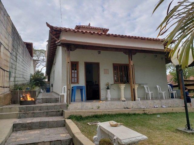 Casa à venda com 3 dormitórios em Santa rosa, Belo horizonte cod:4348 - Foto 12