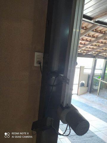 Portão basculante eletronico. - Foto 4