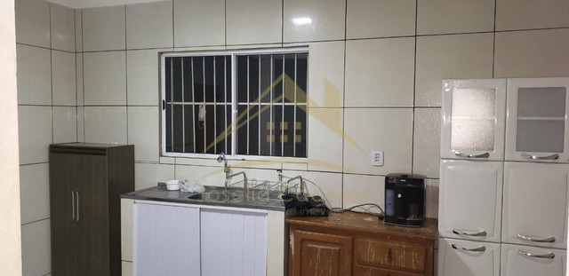 Casa com 2 quartos - Bairro Mapim em Várzea Grande - Foto 14