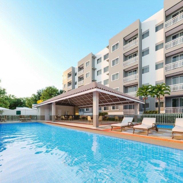 Apartamentos em Messejana