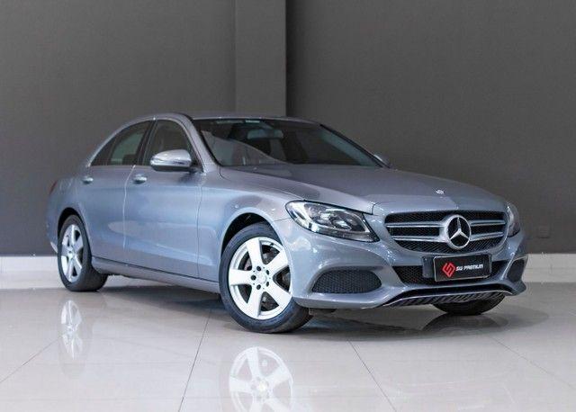Mercedes-Benz C 180 2016 58.000km - Foto 7