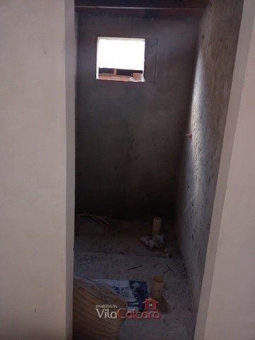 Casa com 2 quartos Bairro Vila Garcia em Paranagua - Foto 7