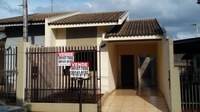 VENDA | Casa, com 2 quartos em JD PIONEIROS, PAIÇANDU - Foto 2