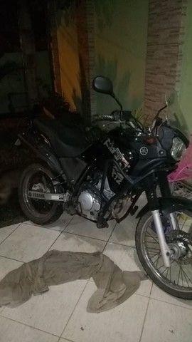 Yamaha- Ténéré 250cc (2014)