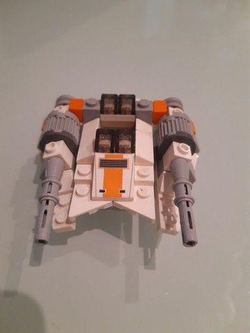 LEGO STAR WARS SNOWSPEEDER - Foto 5