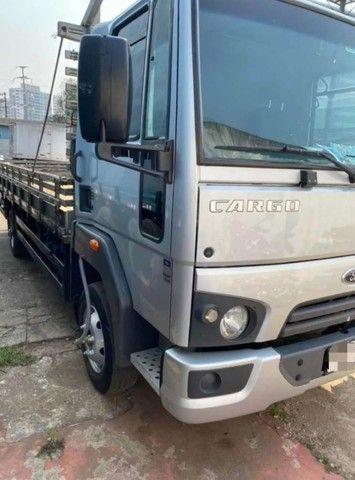 Caminhão Ford Cargo 816 Ano 2016 - Foto 5