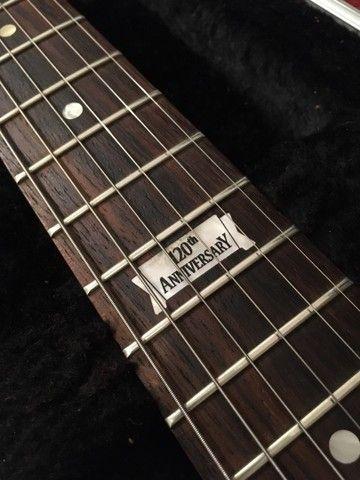Gibson SGJ USA com Case Warwick. - Foto 4