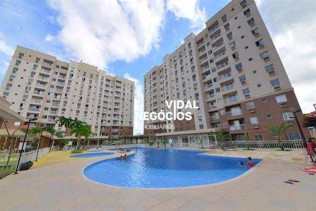 Apartamento no Ed. Eco Parque - Águas Lindas - Ananindeua/PA - Foto 18