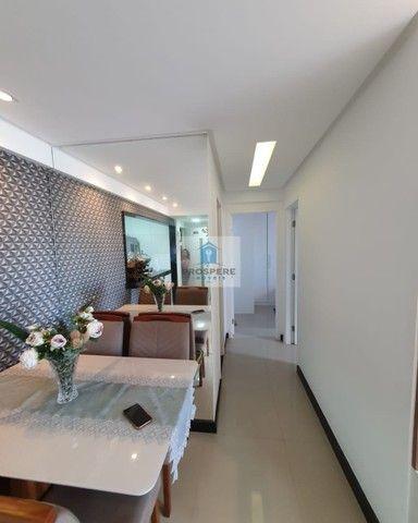 Apartamento de 2 quartos, finamente decorado em Pernambués - Foto 12