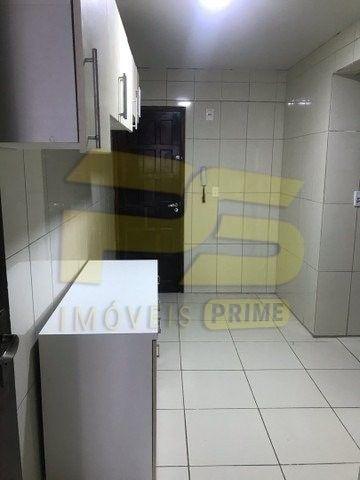 Apartamento para alugar com 3 dormitórios em Bessa, João pessoa cod:PSP777 - Foto 6