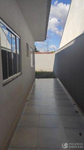 VENDA   Casa, com 2 quartos em CJ RES GUAIAPÓ, MARINGÁ - Foto 8