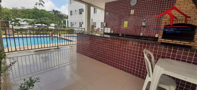 Apartamento com 2 dormitórios à venda, 48 m² por R$ 189.000,00 - Maraponga - Fortaleza/CE - Foto 11