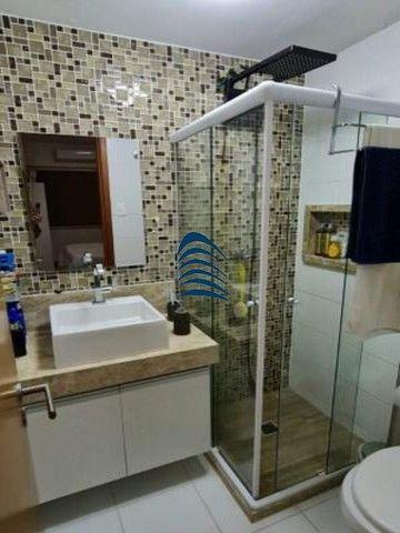 Apartamento 2 quartos sendo 1 suíte na Pituba! Excelente localização, varanda com fechamen - Foto 16