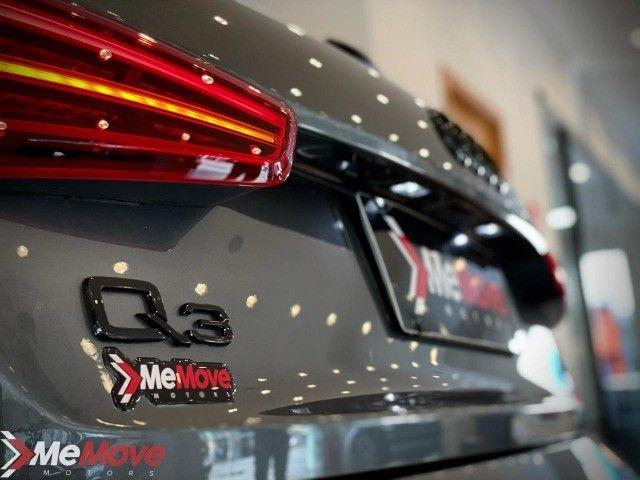 Audi Q3 Ambiente Plus 1.4 2018 Flex 57 mil km - Foto 13