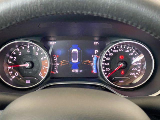 Compass LIMITED 19/19 abaixo da Fipe, na garantia, 16.000 KM - Foto 5