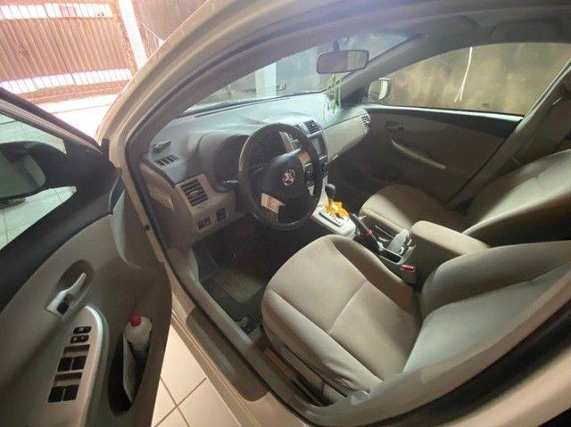Corolla GLI 1.8 Automático 2014 - Foto 9