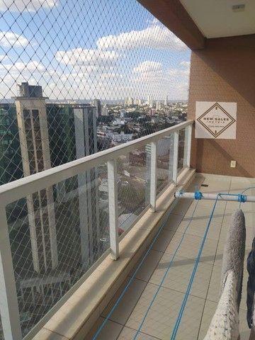 64m Apartamento com amplos quartos - Foto 11