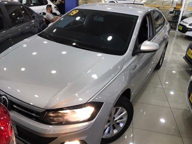 Volkswagen Virtus Comfortiline 200 TSI  2019 - Foto 3