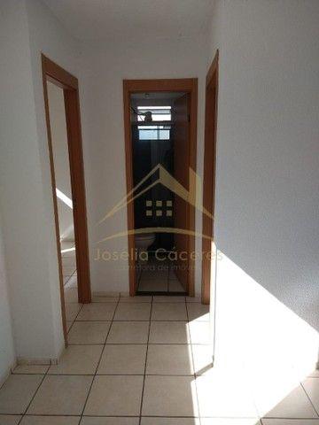 Apartamento com 2 quartos no Parque Chapada do Horizonte - Bairro Centro-Sul em Várzea Gr - Foto 3