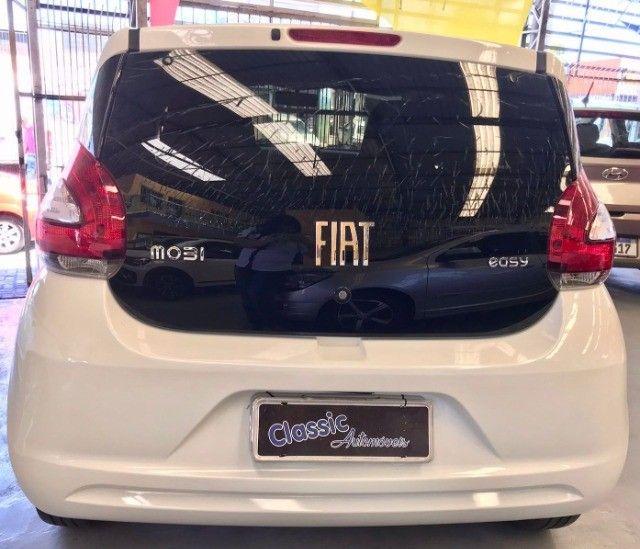 S/Entrada!! Fiat / Moby Easy 1.0 Flex 2018 - Foto 8
