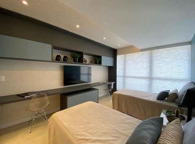 Apartamento para venda possui 268 metros quadrados com 4 quartos em São José - Recife - PE - Foto 15
