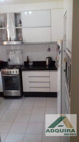 Casa sobrado com 4 quartos - Bairro Orfãs em Ponta Grossa - Foto 5