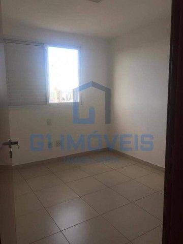 Apartamento para venda com 2 quartos, 163m² Cond. Veredas do Lago em Setor Oeste  - Foto 9