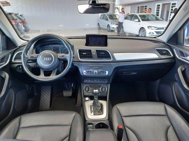 Audi Q3 Tsfsi 1.4 S-Tronic - Foto 5