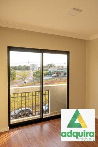 Apartamento com 2 quartos no Cherry - Bairro Neves em Ponta Grossa - Foto 6