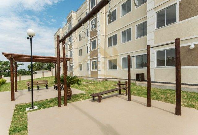Apartamento com 2 quartos no Parque Chapada do Horizonte - Bairro Centro-Sul em Várzea Gr - Foto 16