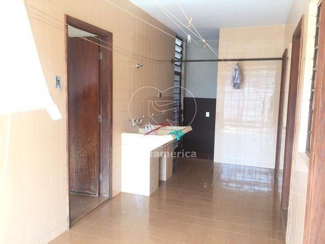 Casa para alugar com 4 dormitórios em Jardim américa, Londrina cod:14396.002 - Foto 12