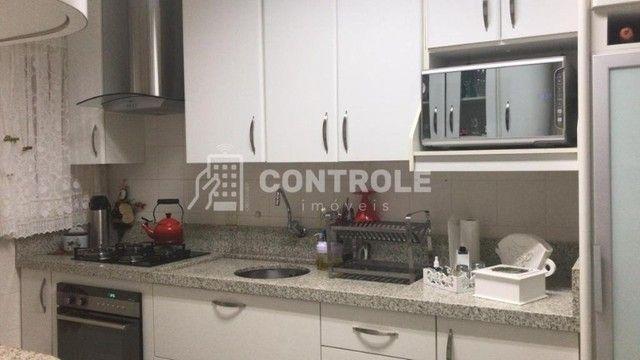 (vv) Apartamento 02 dormitórios, sendo 1 suíte no Balneário, Florianópolis - Foto 3