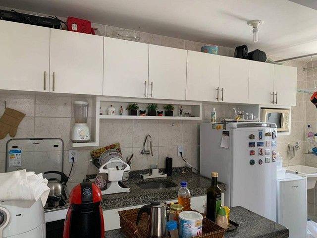 Apartamento para venda com 60 metros quadrados com 3 quartos - Foto 15