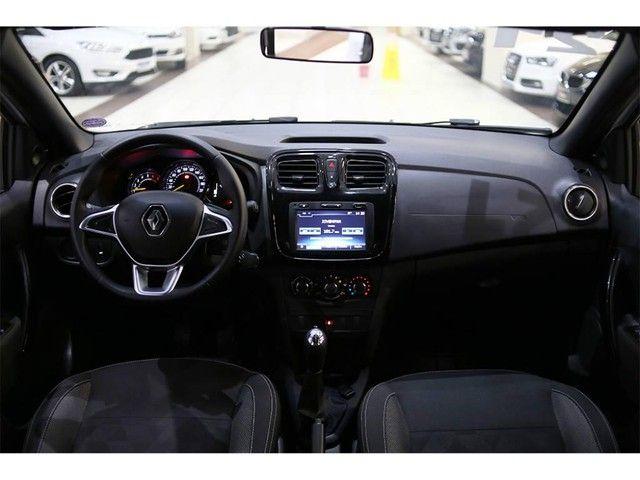 Renault Sandero Zen 1.0 Completo - Foto 7