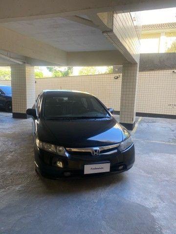 New civic automático trocaria também  - Foto 3