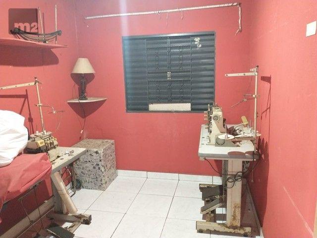 Casa à venda com 2 dormitórios em Vila santa rita, Goiânia cod:M22CS1250 - Foto 13