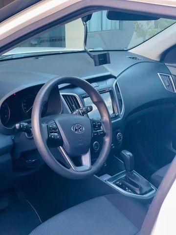 Hyundai Creta 2018 branco completo toooooooooooooop novíssimo  - Foto 4