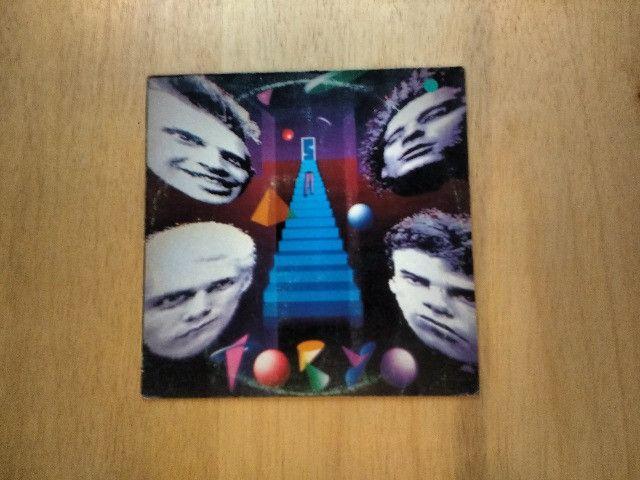 Combo de discos de vinil - Foto 3