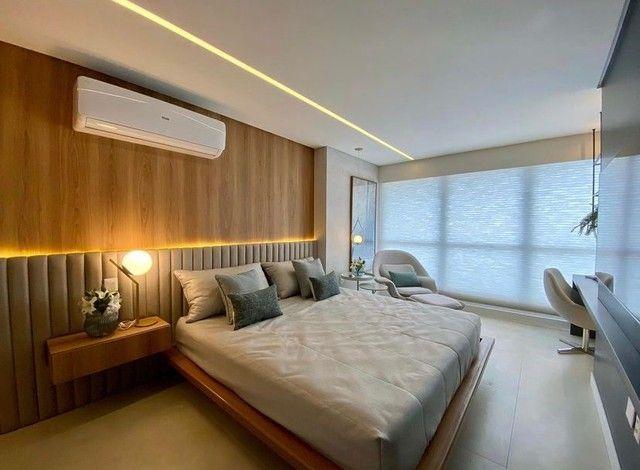 Apartamento para venda possui 268 metros quadrados com 4 quartos em São José - Recife - PE - Foto 13