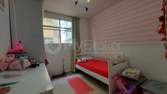 Apartamento com 2 quartos no Edifício Tucuruí - Bairro Setor Leste Vila Nova em Goiânia - Foto 6