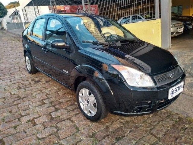 Ford fiesta sedan 2009 1.6 mpi class sedan 8v flex 4p manual